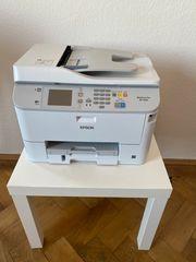 Epson Drucker WorkForce Pro WF-5620