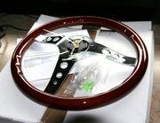 Linkrad Old Stil Renn Auto