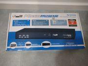 SAT-Receiver Micro M200 HD