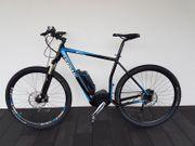 Haibike EQ Xduro 29er E-Bike