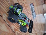 Auto von Lego Technic 42072
