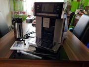 DeLonghi Kaffeevollautomat Prima Donna Exclusive