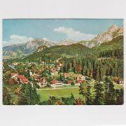 Ansichtskarte Bad Faulenbach