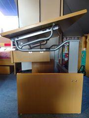 Orig Paidi Schreibtisch inkl Stuhl