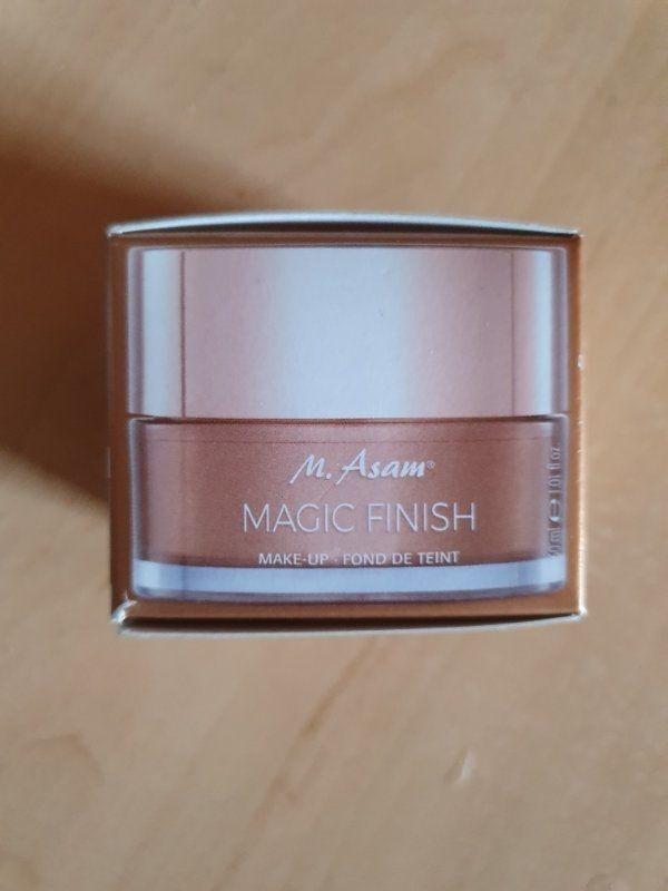 M Asan Make up