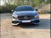 Mercedes-Benz CLA-Klasse AMG Paket Standheizung