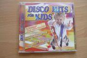 CD Disco Hits für Kids