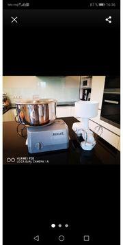 HaushaltsgeäteKohlerKüchenmaschine Teigmaschine mit Getreidemühle neuwertig