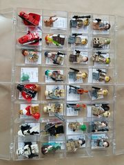 Lego Star Wars Mini Figuren