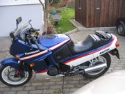 Motorrad Kawasaki 500