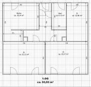 Sonnige 3-Zi-Wohnung 1 OG 93