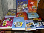 Tarot Karten mit Anleitung und