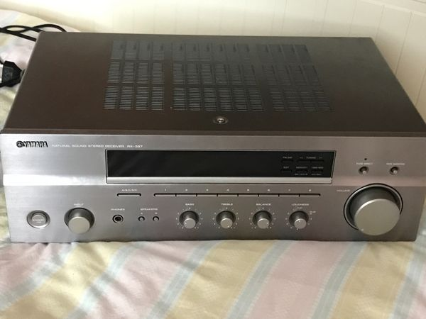 Yamaha RX-397 Stereo Receiver