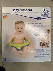 Rotho Babydesign Badesitz NEUWERTIG