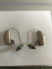 Verkaufe meine hochwertigen Hörgeräte Phonak