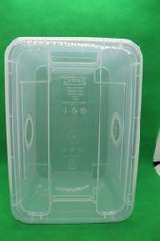 Asselbox Leer oder Komplettset 5L