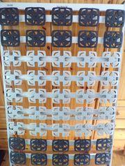 Lattenrost Teller-Lattenrost 100 x 200