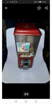 Verkaufe Kaugummiautomat