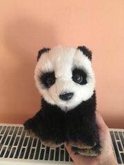 Kuscheltier Panda von WWF