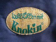 Öko Kombi Knokin Wohlfühl-Kinderwagen