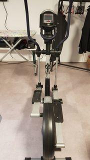 Kettler Crosstrainer reibungsfreie Magnetbremse