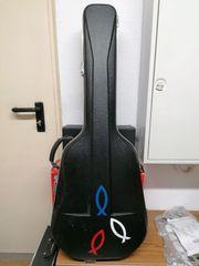 Gitarrenkoffer für Konzertgitarre