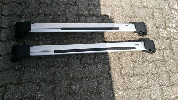 Thule Wingbar Edge 9595 Querträger