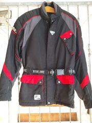 Motorradjacke Herren Motoline XL