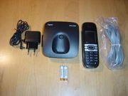 Siemens Gigaset CX610 ISDN DECT