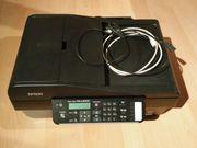 Scanner Fax Drucker Epson Stylus