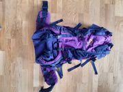 Rucksack Trekkingrucksack Damenmodell