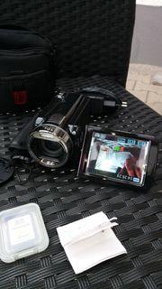 Camcorder Cam Traveler DV 10