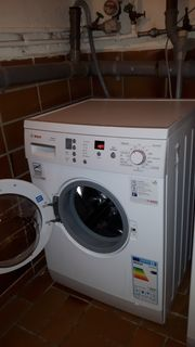 BOSCH Waschmaschine WEA28349