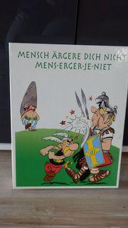 Asterix der Gallier Mensch Ärgere