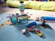 Lego Flughafen