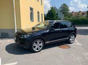 VW TOUREG 3 Liter TDi