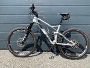 Mountainbike CUBE STEREO 140 HPC