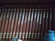 Time-Life verschiedene Bücherreihen zu verschenken