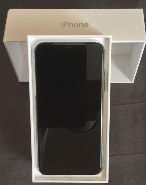 23ed52949b662 iPhone X 64 GB in Berlin - Apple iPhone kaufen und verkaufen über ...