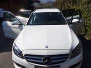 Verkaufe Mercedes-Benz C 250 AMG