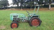 MAN -Traktor Schlepper Bulldog Traktor