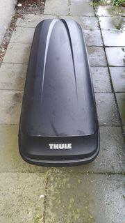 Thule Dachbox Pacific 600