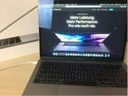 MacBook Pro 13 - Space Gray -