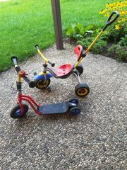 Kinder Dreirad und Roller Marke