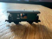 Fleischmann piccolo 8051