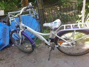 24-26-28 zoll Fahrräder