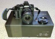 Olympus OM-D E-M1 16 8 MP
