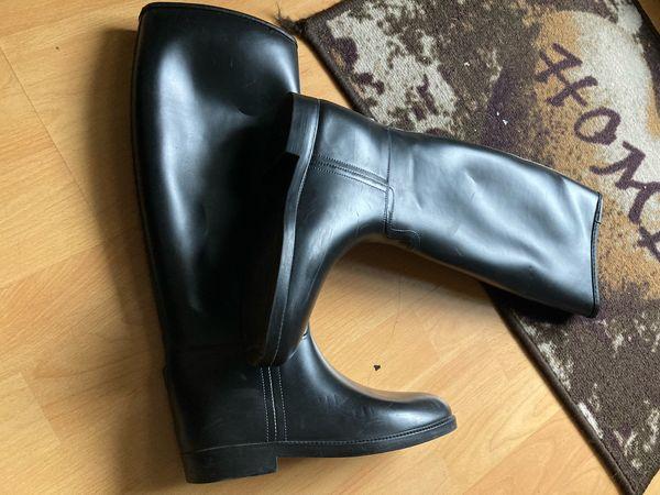 Reitstiefel Gr 36 und Schuhe