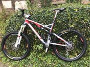 Mountainbike Bergamont Threesome 9 1