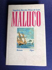 Maluco Napoleon Baccino Ponce de